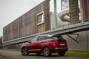 Peugeot 3008 Essai : essai peugeot 3008 gt exterieur 3 le blog de viinz ~ Gottalentnigeria.com Avis de Voitures