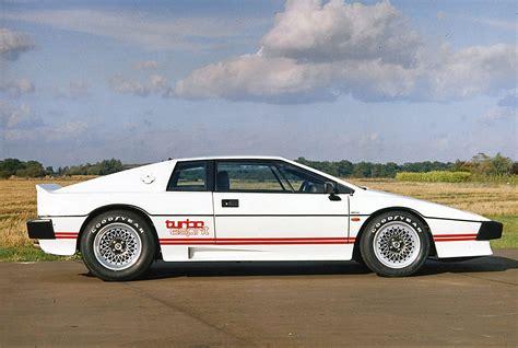Lotus Esprit Buyers Guide (19761988)  Classic Car