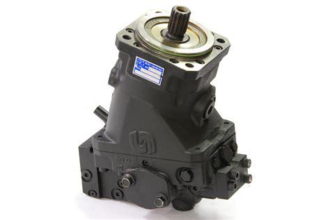 Danfoss Motor 51V250; Allianz Sweeper Motor - Shop ...