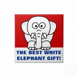 Need a Great Gift to Take to Your fice White Elephant