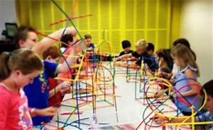 Gifted kids extend talent in Explorama - UQ News - The ...