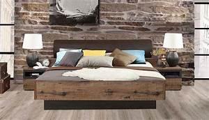 Doppelbett Ehebett Bettgestell Bett 180 X 200cm Script