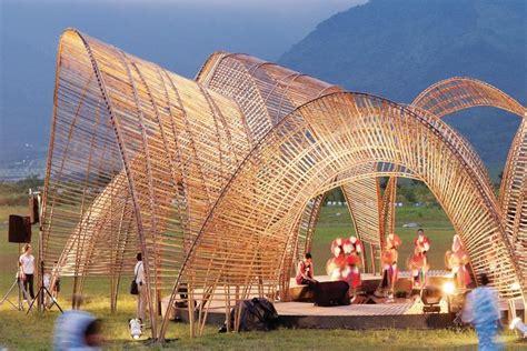 forest pavilion architect magazine