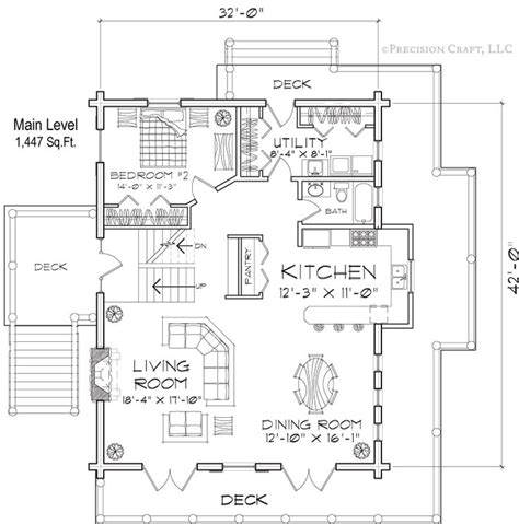 open kitchen living room floor plans pin by on home