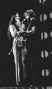 Kris Kristofferson and Rita Coolidge | Favorites now and ...
