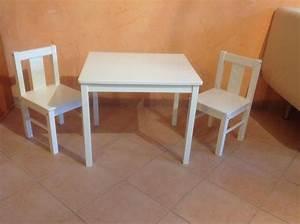 Kindertisch Und Stühle Ikea : kindertisch mit zwei st hlen ikea ~ Michelbontemps.com Haus und Dekorationen