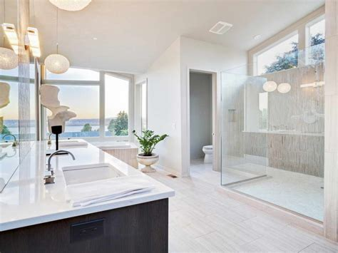 Pretty Bathroom Showers by Bathroom Upgrades That Are Worth The Cost Mcdonald