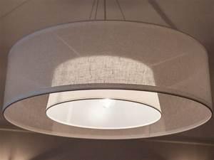 Luminaire Suspension Design : decoration design appartement r novation parisienne suspension luminaire design ~ Teatrodelosmanantiales.com Idées de Décoration