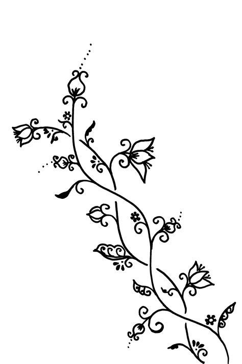 vines and designs henna inspired design ideas natasha monahan papousek