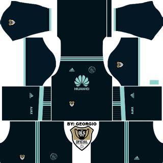 Kita bisa membuat kit atau baju seragam sepakbola yang sama dengan berbagai seragam tim. Ajax 2017 - DLS 2017 & FTS | Futebol, Bayern, Esporte clube