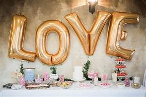 huge 40 gold or silver mylar love letter balloons With i love you balloons letters