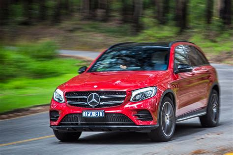 Review Mercedes Glc Class by 2016 Mercedes Glc Class Review