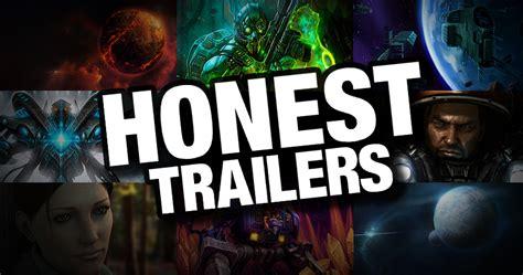 Starcraft Ii Honest Trailer  Honest Game Trailers Video Gallery  The Escapist