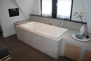 Beton Cire Bad : beton cir xtra 14 m badkamer voordeel set beton aparte ~ Indierocktalk.com Haus und Dekorationen