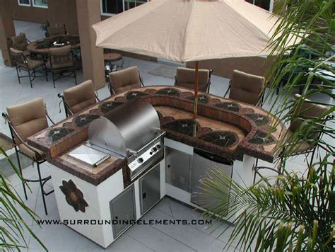 b q kitchen islands outdoor island bar grill outdoor ideas