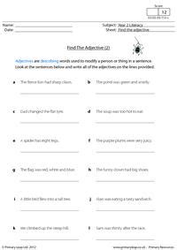 primaryleap co uk ou or ow worksheet