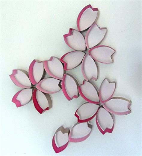 I find that glue is easier for. Amazing Crafts You Can Make With Toilet Paper Rolls   HuffPost