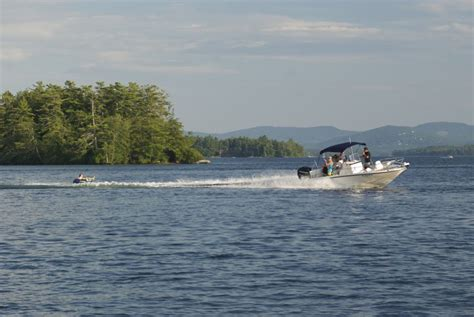 Nh Boating License Proctored Exam by 2018 Nh Boater Education Course Schedule New England