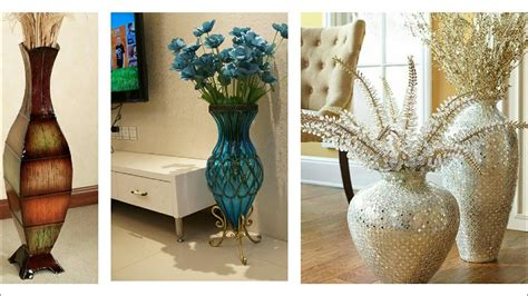 Decorating Ideas Vases by Floor Vase Decor Ideas Decorate Your Home With