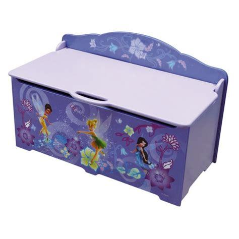 coffre 224 jouets f 233 e clochette disney fairies grand mod 232 le chambre d enfant disney la f 233 e du