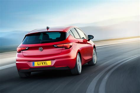 2015 Opel Astra Price: €17,960 for the 1-liter ECOTEC ...