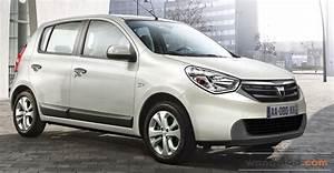 Petite Dacia : dacia towny petite m me dans le prix ~ Gottalentnigeria.com Avis de Voitures
