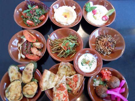 cuisine libanaise bruxelles le cristobald restaurant libanais à bruxelles menu spécialités libanaises