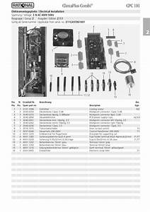 Rational Climaplus Combi Cpc Service Manual
