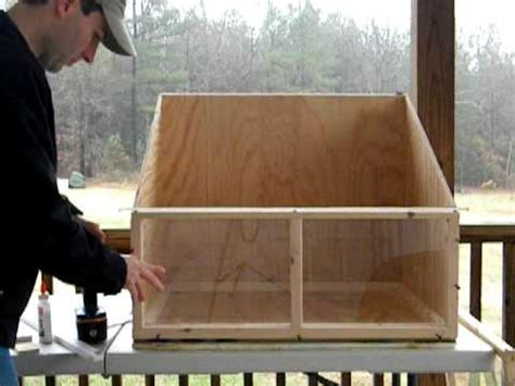 build  solar wood oven incomplete youtube