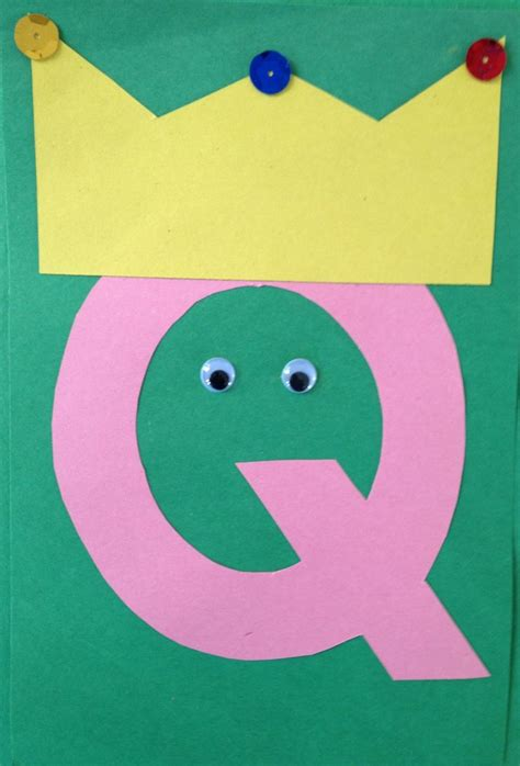 Letter Q Crafts  Preschool And Kindergarten. Backyard Designs With Inground Pool. Birthday Ideas Amazon. Bedroom Ideas With Grey Walls. Ideas For Decorating A Very Small Bathroom. Design Ideas Of Living Room. Backyard Ideas With Playground. Kitchen Pull Out Pantry Ideas. Color Ideas To Paint Bathroom