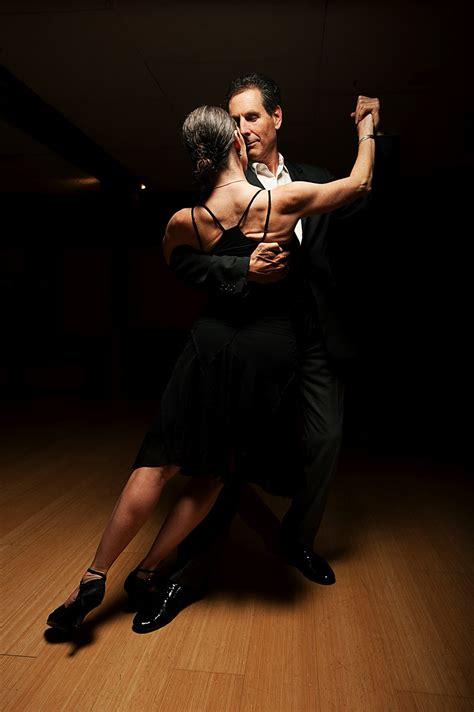 tango del barrio dance studio | CITIZEN PORK