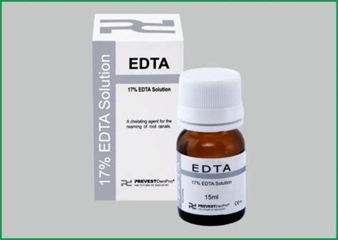 Edta Solution/endodontics//prevest Direct A Unit Of