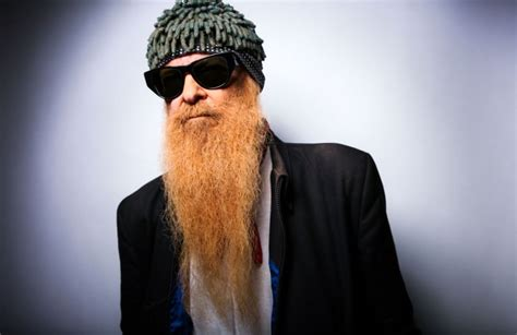 billy gibbons height weight age  body measurements