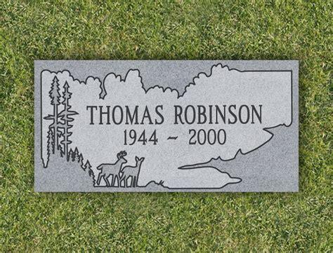 granite grave markers lovemarkers