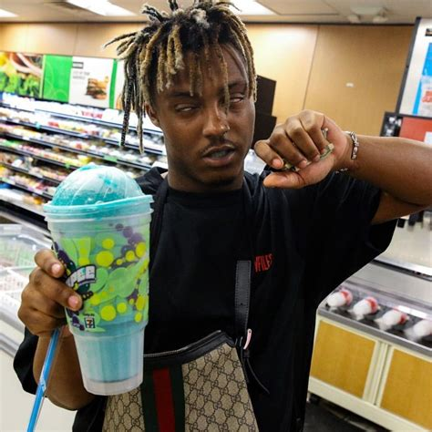 Juice Wrld 🖤 Juicewrld Juice Song Juice Cute Rappers