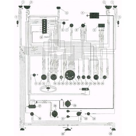 schema elettrico fiat freemont schema impianto elettrico fiat r fare di una mosca impianto