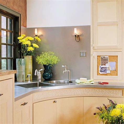corner sink for kitchen 17 best images about corner sink on kitchen 5865