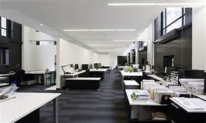Home Design: Picturesque Contemporary Office Interior ...