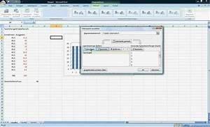 Excel 2007 - Diagramm Erstellen