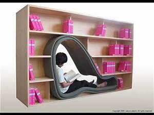 9 Creative Bookshelf Designs Modern Style Bookcase