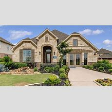 Lennar San Antonio Opens New Section In Willow Grove  The Open Door By Lennar