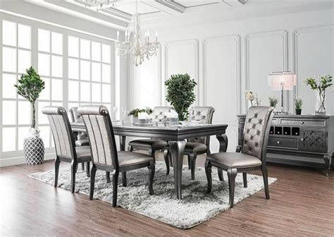 Formal Dining Room by Dining Room Sets Dallas Designer Furniture