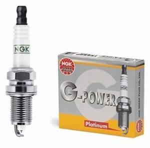 Bosch  4501  Fgr8dqi Platinum Ir Fusion Spark Plug