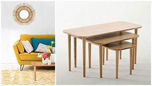 Table Basse Boheme : shopping chez la redoute int rieurs aventure d co ~ Teatrodelosmanantiales.com Idées de Décoration