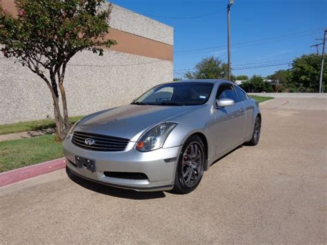 Infiniti G35 2005 Cars For Sale