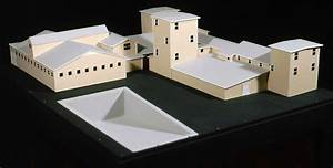 The Mount Carmel Model Created For The Visitor U2019s Center
