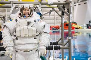 Five Things to Know About NASA Astronaut Kate Rubins   NASA