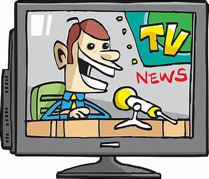 Clipart Tv Television Clip Studio Vector Prime