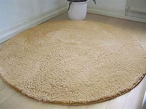 Runde Teppiche 250 Cm : teppich rund beige ~ Bigdaddyawards.com Haus und Dekorationen
