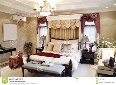 womans bedroom interior stock photo image  feminine
